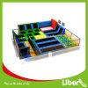 Customized Indoor Trampoline Park for Children