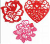 Valentine′s Day Non-Woven Decoration (VA00150)