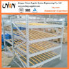 Storage Carton Flow Rack for Tire