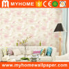 Country Style Non Woven Wallpaper with Low Price