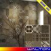 600*600 Rustic Floor Porcelain Ceramic Tile for Bathroom