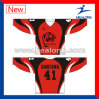 Healong China Manufacturer Sports Clothing Gear Sublimation Junior Ice Hockey Jerseys