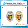 Wholesales Custom Hard Enamel Metal Badge (BG-BA244)