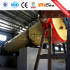 High Quality Rotary Dryer for Silica Sand