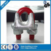 High Quality Drop Forged Us Type Wire Rope Clip