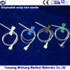 Disposable Scalp Vein Needle (ENK-TPZ-002)