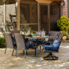 Outdoor 7 PC. Dining Set