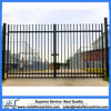 Long Time Guarantee Wrought Iron Gate Price