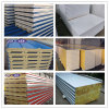 Cap Roof EPS Roof and Wall Sandwich Panel