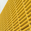 Fire Retardant/ Anti-Slip Fiberglass/ FRP Molded Grating