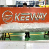 Outdoor Strong Huge Size Advertising Customized Iluminated Advertisement Signs