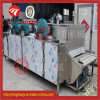 Tunnel-Type Hot Air Drying Equipment Stainless Steel Dryer
