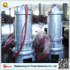Electrical Centrifugal Non Clogging Submersible Wq Series Sewage Pump