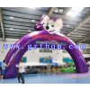 Inflatable Finish Line Arch/Inflatable Advertising Arch