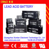 Sealed Lead Acid Battery with a Wide Range of Capacities