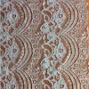 Latest Design Beatiful Stretch Lace Fabric for Garments