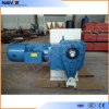 Nord Motor Vertical Installation Hollow Shaft Wheel Block
