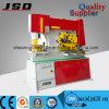 Jsd Q35y Hydraulic Punching Notching and Shearing Machine