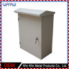 OEM Custom Metal Sheet Enclosure Electrical Stainless Steel Box