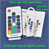 RF Remote Control for RGB LED Strip