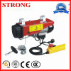 PA200~1200 Mini Electric Hoist with/Without Trolley Single/Double Hook