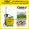 16L Backpack Hand Sprayer, Knapsack Manual Sprayer