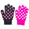 Hot Sale Touchscreen Printing iPhone Gloves (JRAC004)