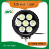 70W LED Driving Work Light for Tractor UTV