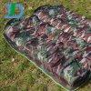 Customized Logo Down Sleep Bag & Camping Sleeping Bag