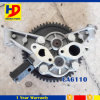 Wholesale Top Quality Excavator Engine Parts Ca6110 Engine Oil Pump