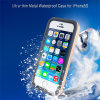 Waterproof Personalized Mobile/Cell Phone Case for iPhone 5 5s