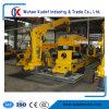 Pullback Force Horizontal Directional Drilling Machine 40ton (KDP-40)