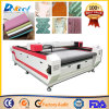 1530 Auto Feeding CNC Cutting Textile/Garment Machine CO2 Laser Cutter