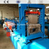 4mm C Z U Channel Roll Forming Machine Fast Change