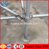 Chinese Supplier Galvanized Steel Tubular Scaffolding System Lock Pin