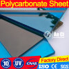 3mm PC Solid Sheet with 10 Years Guarantee for Roofing