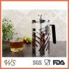 Wschxx030 Stainless Steel French Press Coffee Maker Hot Sell Coffee Press
