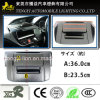 Car Auto Navigation Sunshade for Toyota Voxy80 Navi Vision GPS Navigator