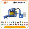 Qt6-15b Concrete Hollow Paver Block Making Machine in Construction Machinery