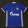2016/2017 FC Schalke 04 Soccer Kits