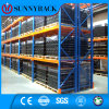 China Nanjing Factory Warehouse Storage Dexion Type Pallet Rack
