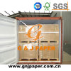 Uncoated Chemical Pulp Woodfree Printing Paper in Sheet for Book