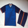 2016- 2017 New York City Soccer Jersey/Uniform