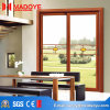 China Waterproof Aluminium Hanging Doors with Red Color