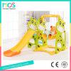 Cute Deerlet Baby Slide and Swing for Wholesale (HBS17004C)