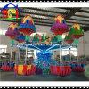 Outdoor Amusement Toy Machine Merry Go Round Swing Ride