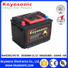 Good Starting Performance 12V 60ah Maintenance Free Auto Battery