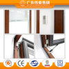 Weiye Aluminium Inward Tilt-Turn Window