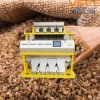 4 Chutes RGB Color Sorter Machine for Buckwheat Nikon Brand