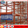 Building Quick Lock Stage Scaffolding for Construction